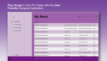 Music Player - MP3 Player is on AppRater