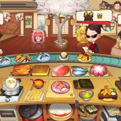 Free Kitchen Games Marine Cabinets Cooking Adventure Apk Simulation Android Game