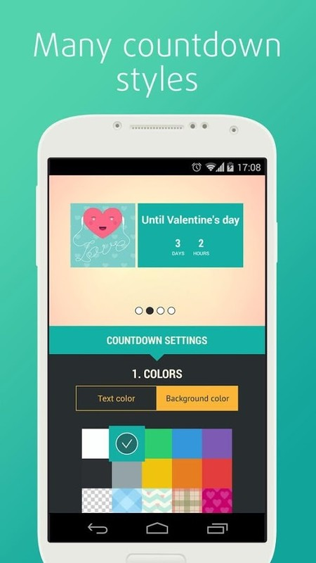 My Day - Countdown Timer APK Free Android App download - Appraw