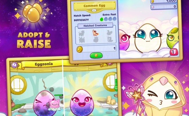 Egg Apk Free Casual Android Game Download Appraw