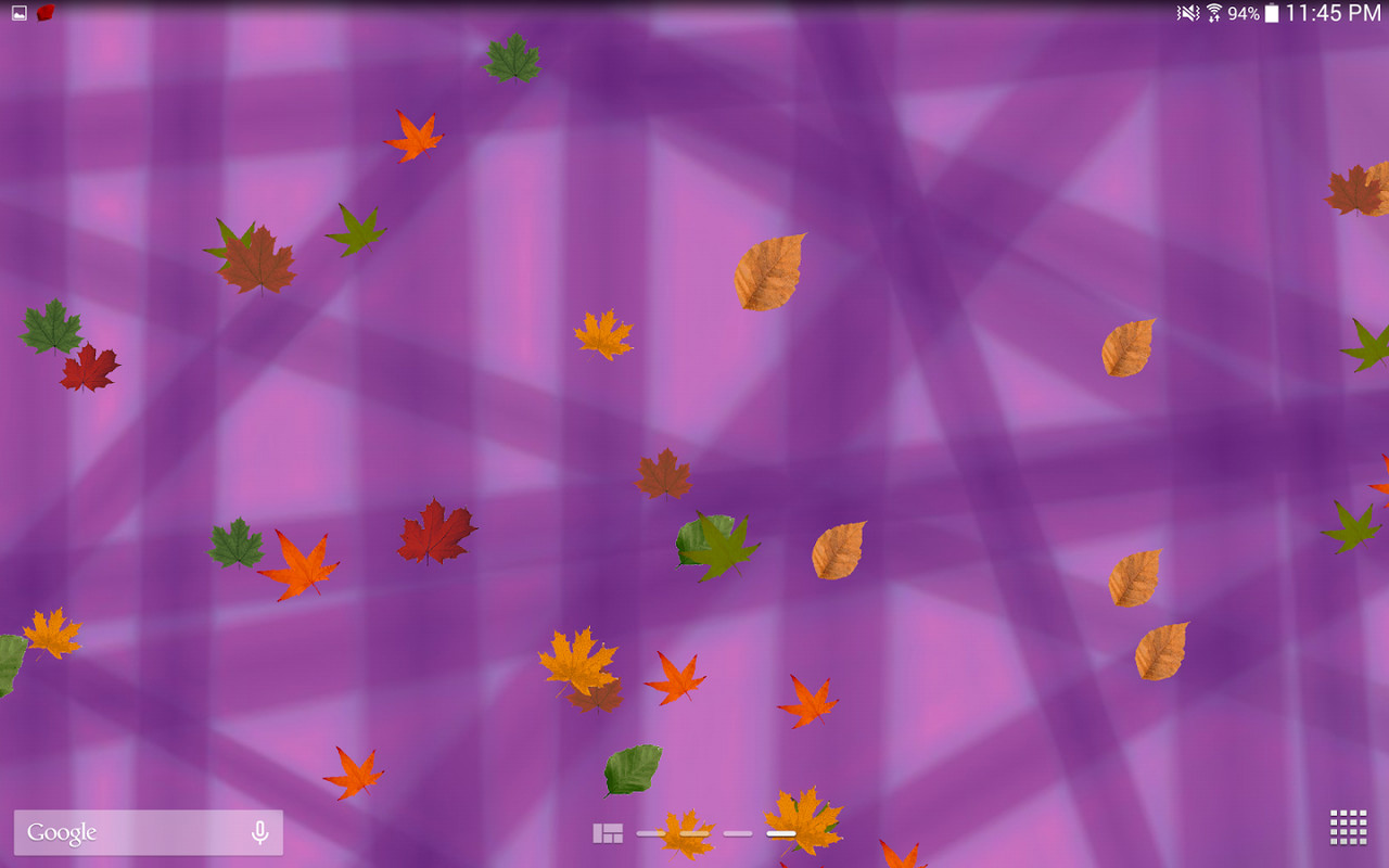 Falling Leaves Live Wallpaper Apk Colorful Autumn Live Wallpaper Free Android Live Wallpaper