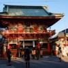 東京散歩:年の瀬の神田明神