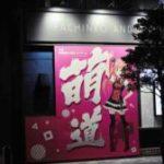 夜の東京散歩:秋葉原、マチエキュート神田万世橋
