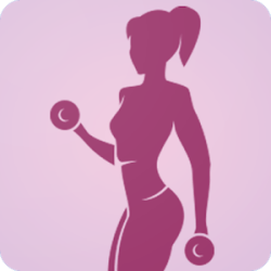Female Hard Workouts home fitness AppRecs