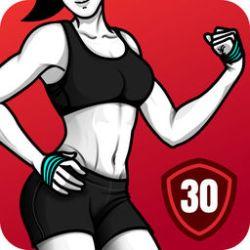 Fitness App: Workout for Women AppRecs