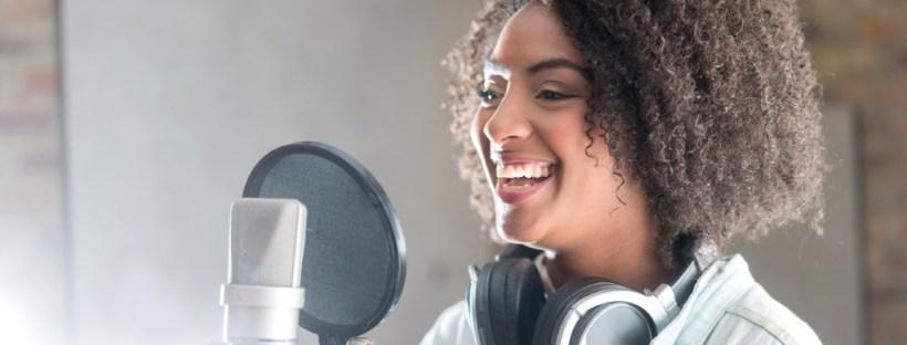 Puissance vocale