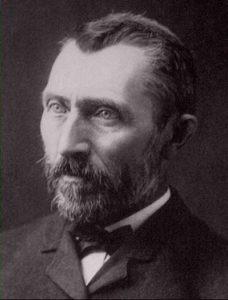 Comment Est Mort Van Gogh : comment, Vincent, Gogh,, L'artiste, Douta, Jusqu'à
