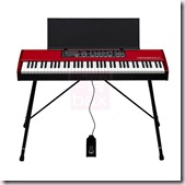 piano de scène