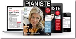 Magazine Pianiste