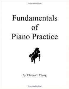Une méthode pratique et concrète du piano