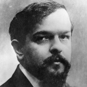 Debussy au piano