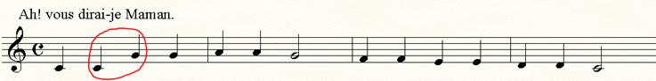 Quinte Mozart