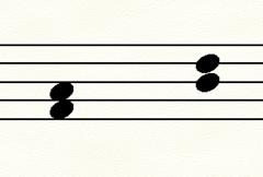 Tierce harmonique