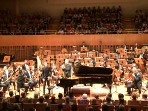 Alexandre Tharaud en concert à Bordeaux