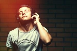 Prendre du plaisir à écouter de la musique