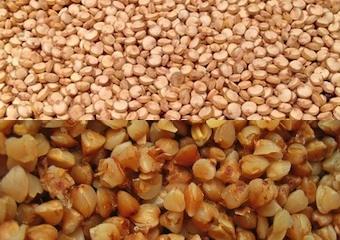 comment cuire le quinoa, comment cuire le sarrasin