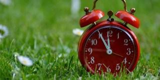 Le temps ingrédient du succès de vos nouvelles habitudes