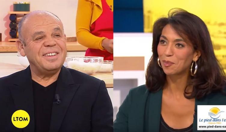 Passage TV France Ô - Changer radicalement votre relation à l'eau en alliant plaisir et bien-être en 1 week-end