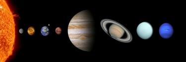 combien de planètes dans systeme solaire