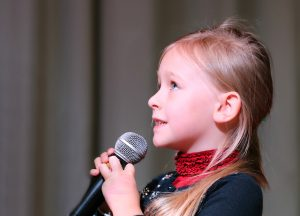 fête de la musique concert enfant