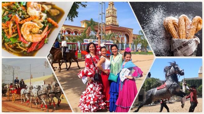 Découvrez les traditions et la culture andalouses !