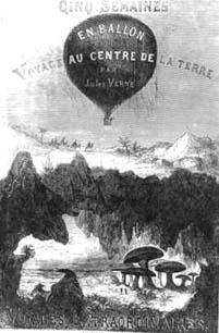 Voyage Au Centre De La Terre 5eme : voyage, centre, terre, Voyage, Centre, Terre