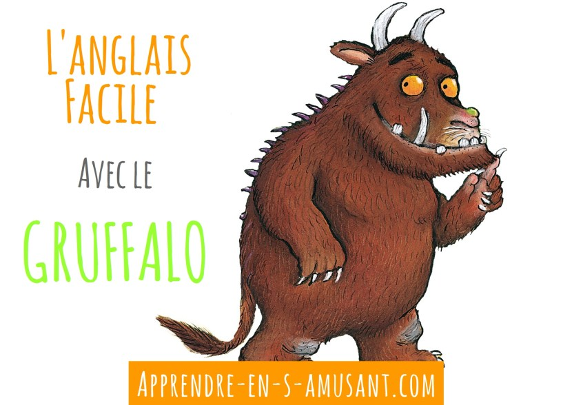 Couverture article Gruffalo