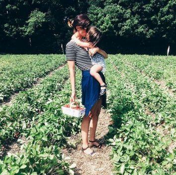 Jardin slow parenting