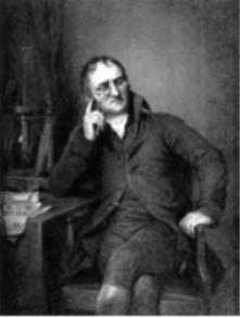 John Dalton daltonisme