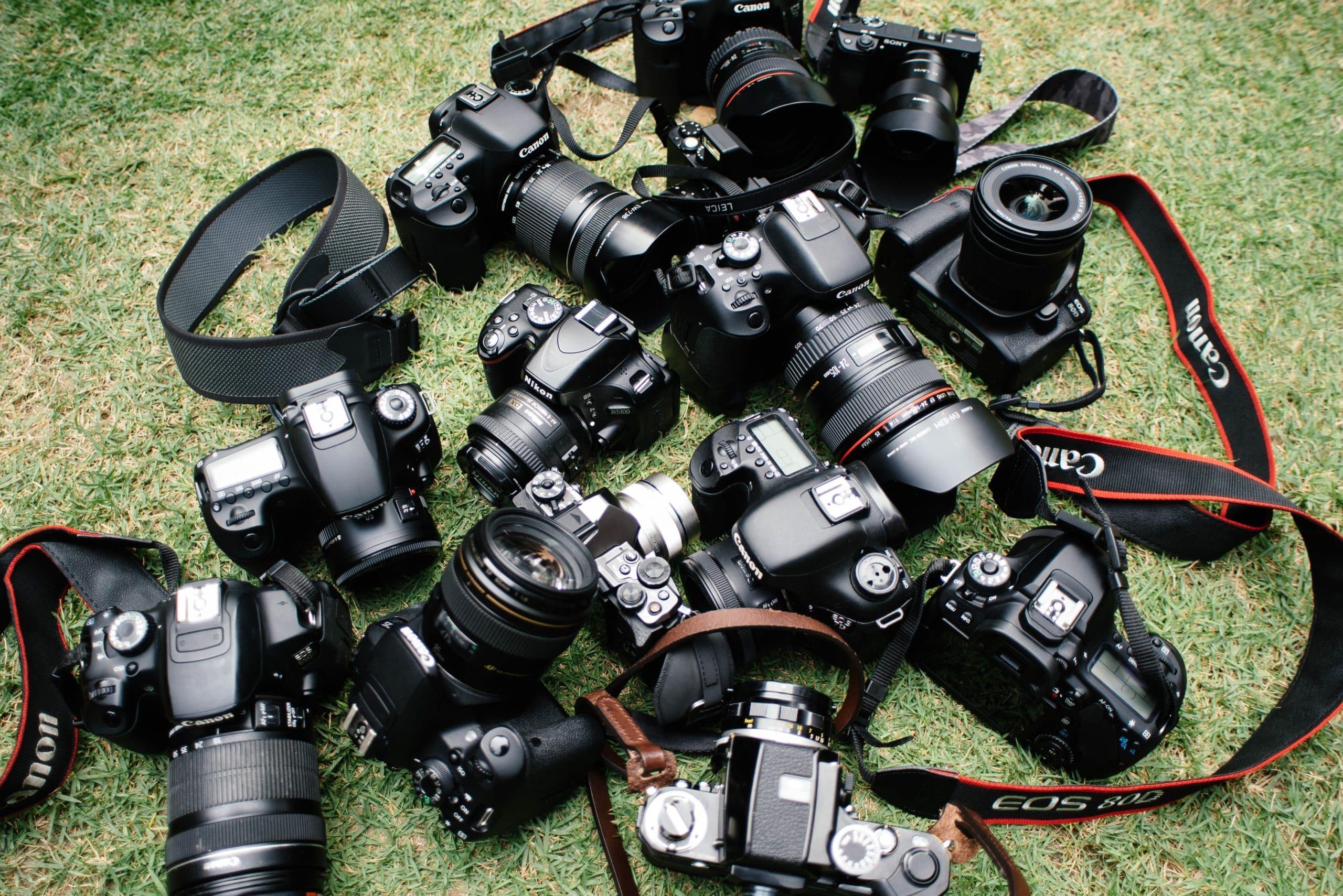 quel appareil photo choisir en 2021