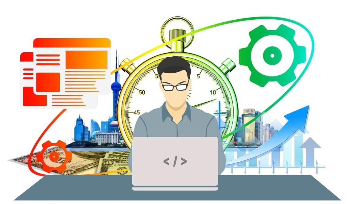 Comment être productif en programmation ? 1