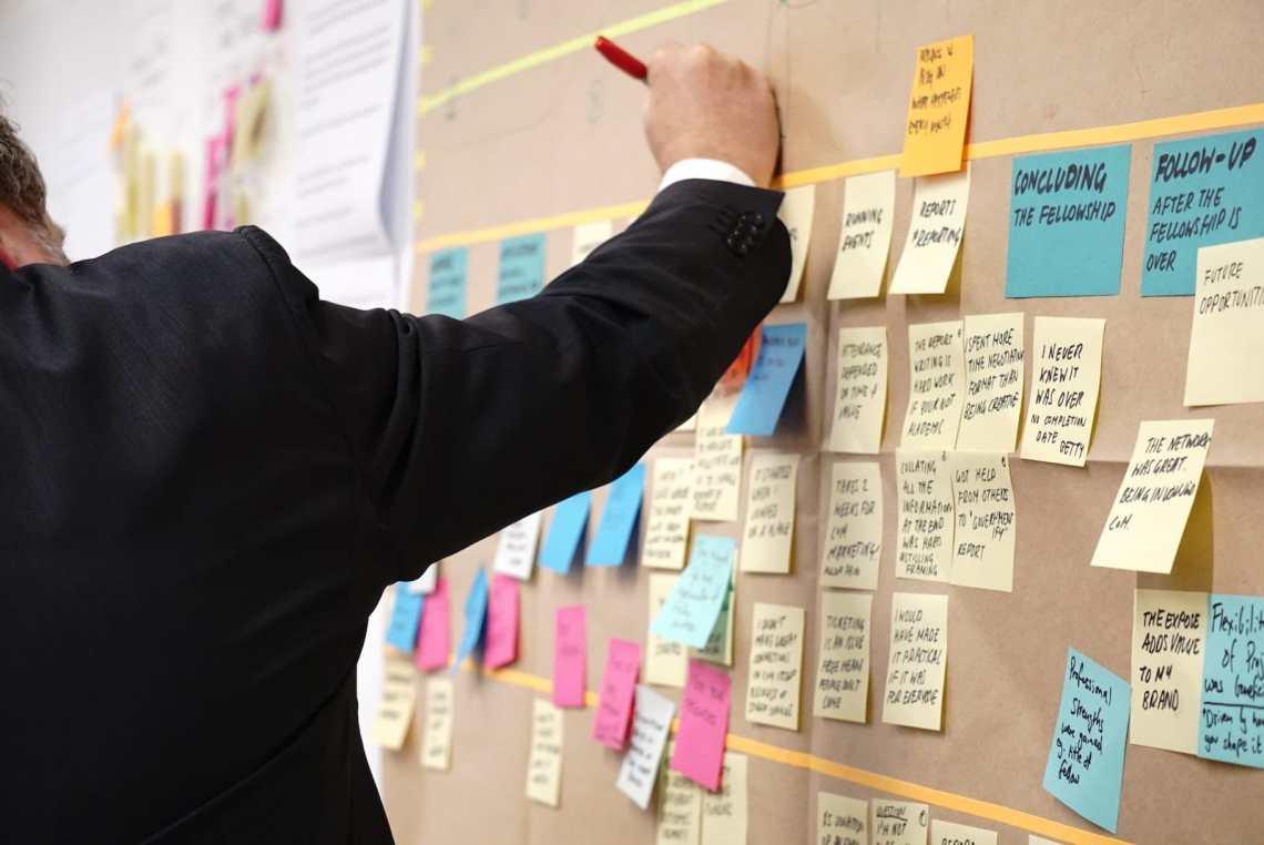 Comment évaluer et analyser un projet existant pour le reprendre 1