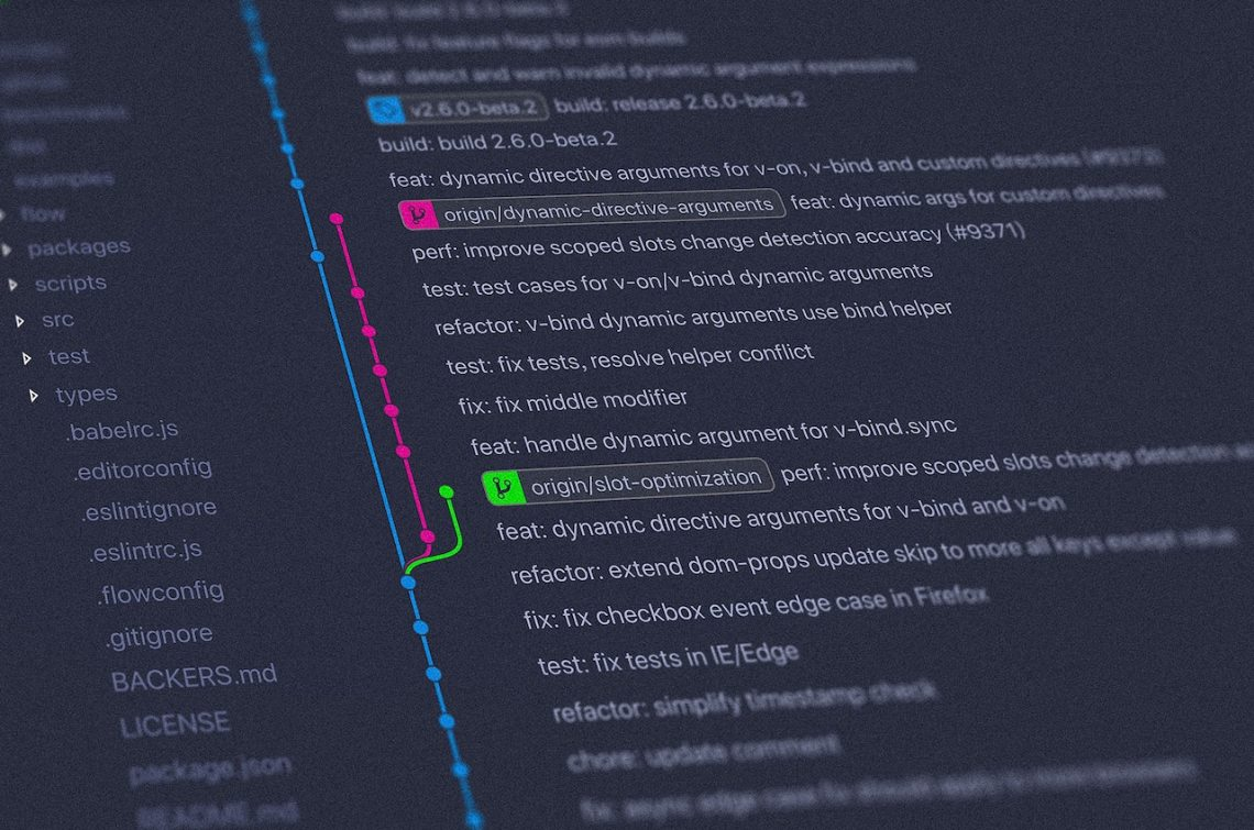14 commandes à connaître quand on débute sur Git 1