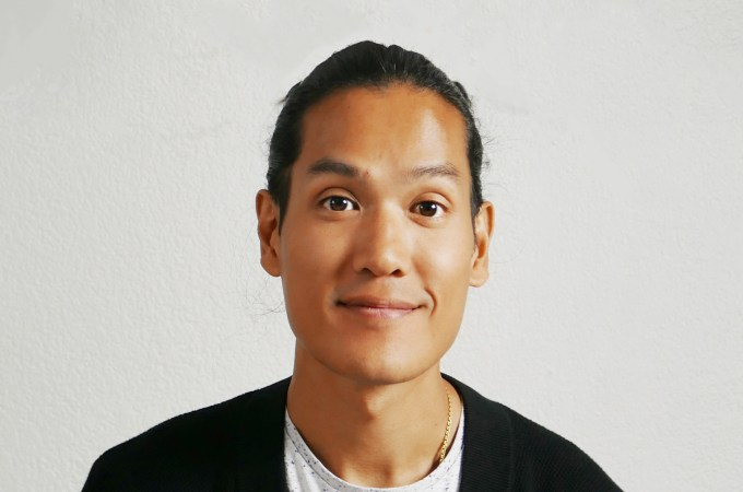 Chang blogueur et ingénieur