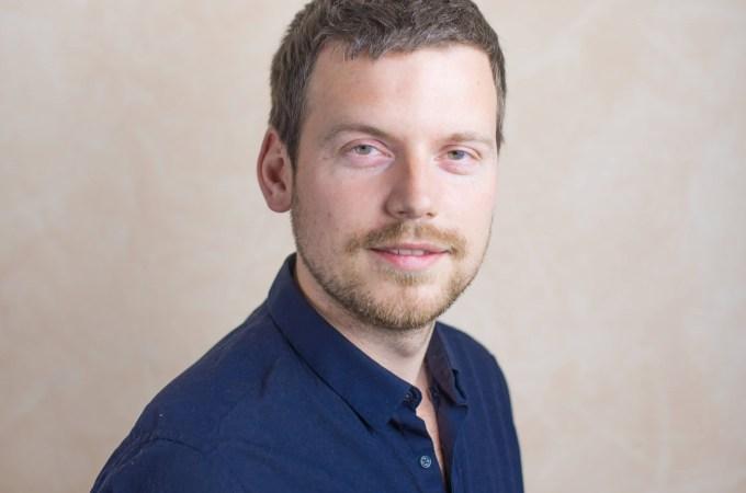 Roman Buchta coach, formateur, blogueur et musicien