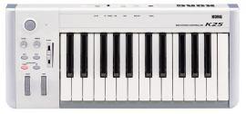 Clavier K25 de Korg