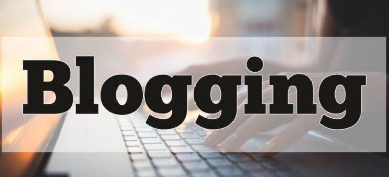 La liste des blogs achats