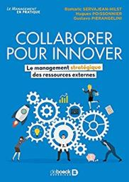 collaborer pour innover. Hugues Poissonnier