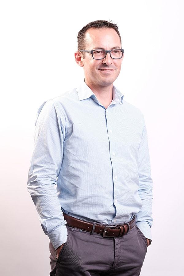 Nicolas Fragne - quand un acheteur crée son entreprise