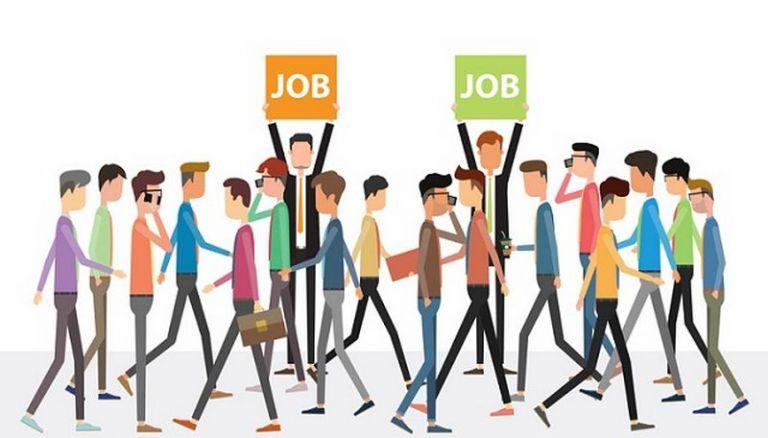 Trouvez un job dans les achats