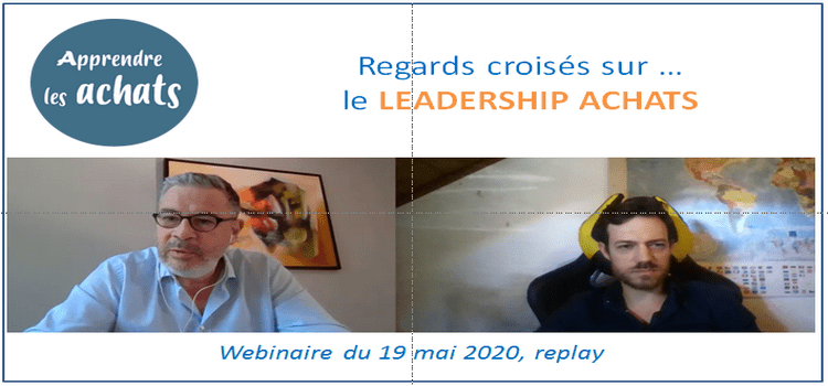 Leadership achats, le replay