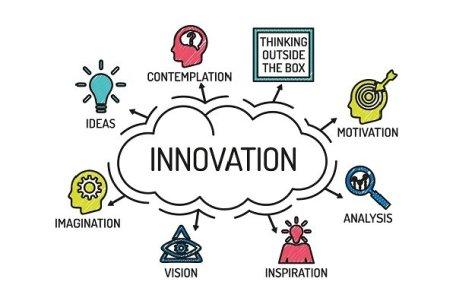 innovation pour les acheteurs