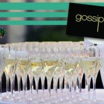 Quelle boisson est-il interdit de servir lors d'un cocktail ? serena blair waldor gossip girl lily cocktail tenue robe dress mode fashion classe chic