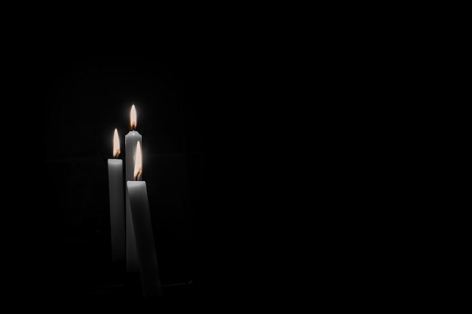 mots chrétiens de sympathie pour la perte du père