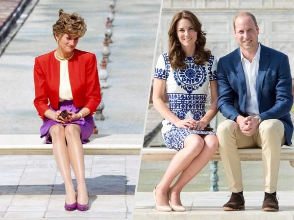 comment s'asseoir lady femme grâce élégance croiser les jambes lady assoir kate duchesse aristocratie femme sans croiser les jambes