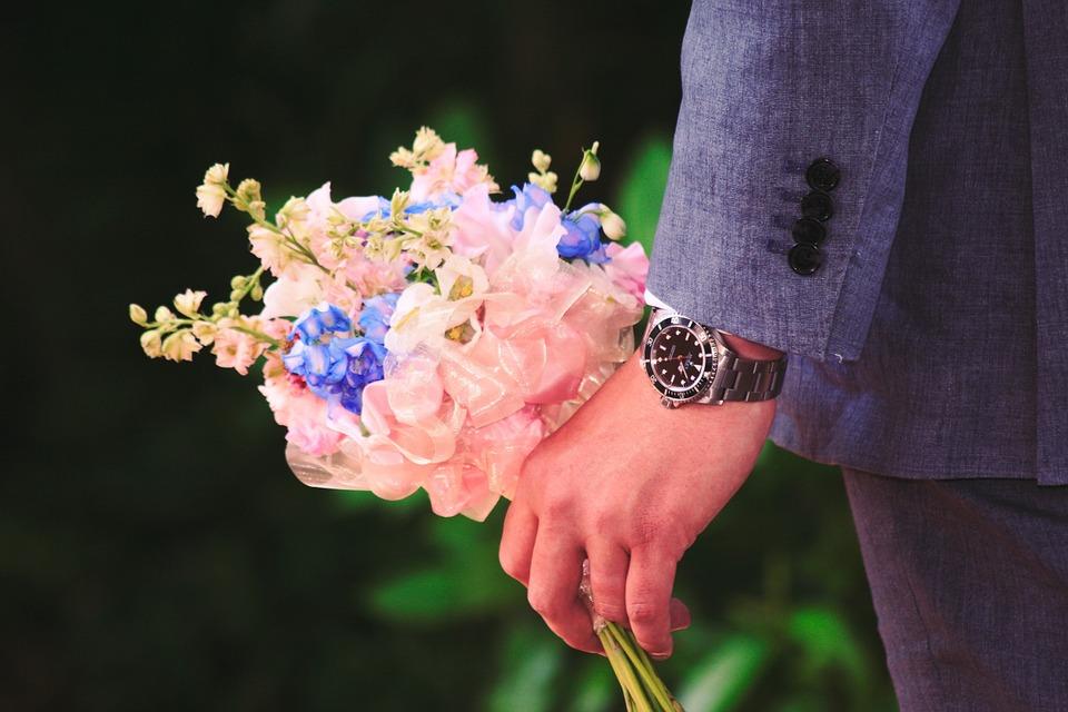 Quels sont les règles de base lorsqu'on offre des fleurs ?