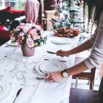 mettre la table dresser table couvert étiquette savoir vivre politesse protocole dîner