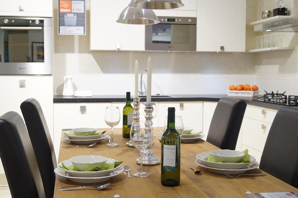 Table fran aise ou anglaise quelles diff rences protocole - Comment mettre la table en france ...
