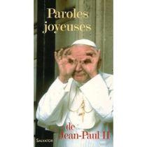 Jean-Paul II baonne smanières savoir-vivre vatican