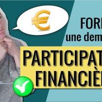 participation-financiere demande de participation financière protocole bristol invitation carton auberge espagnole guide manuel savoir-vivre cours étiquette leçon lady gentleman